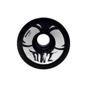 Roda para Skate Sun 70mm 80a Owl Sports - Preto
