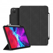 Husa Flip Ringke Smart Apple iPad Pro 2020 11 inchi Negru