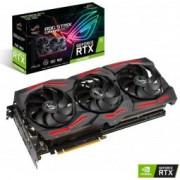 Placa video ASUS GeForce RTX 2060 SUPER ROG STRIX EVO GAMING 8GB GDDR6 256-bit Resigilat Bonus Bundle Nvidia Rainbow Six