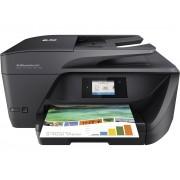 HP Officejet Pro 6960 All-in-One - Impressora multi-funções - a cores - jacto de tinta - Legal (216 x 356 mm) (original) - A4/L