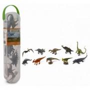 Set 10 mini dinozauri Collecta 1