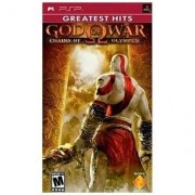 God Of War: Chains Of Olympus (Greatest Hits) - Ps - Unissex