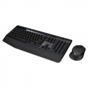 Logitech Mk345 Wireless Combo (keyboard And Mouse) 920-006491