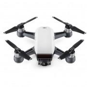 DJI Spark - дрон за управление от iPhone, iPod, iPad and Android устройства (бял)