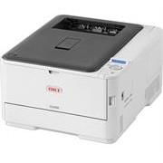 OKI C332dn A4 Duplex Colour Laser Printer, Retail