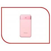 Аккумулятор Yoobao Power Bank M20 Pro 20000mAh Pink