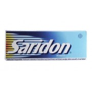 Bayer Spa Saridon Compresse 10 Compresse