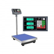 Cantar platforma Partner FIP 150/300 kg, dimensiune platan 50x40 cm