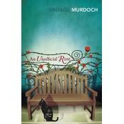 Unofficial Rose, Paperback/Iris Murdoch