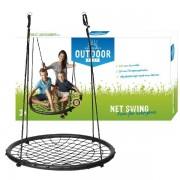 Outdoor Play Net Swing 100 cm