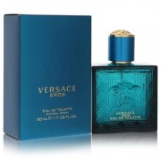 Versace Eros For Men By Versace Eau De Toilette Spray 1.7 Oz
