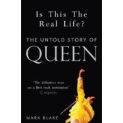 Queen Is this the real life ISBN:9781845137137