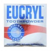 Eucryl Tandpulver Original Smak - 50 g