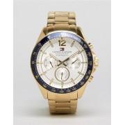 Tommy Hilfiger Часы из нержавеющей стали Tommy Hilfiger 1791121 luke - Золотой