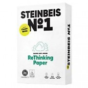 Steinbeis Classic Printer Paper A3 80gsm White 500 Sheets
