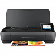 Imprimant HP OfficeJet 252 Mobile All-in-One