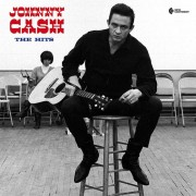 It-Why Johnny Cash - The Hits - Vinile