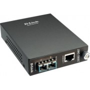 Convertor Media D-Link DMC-700SC 1000BaseT to 1000BaseSX SC