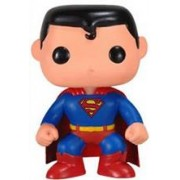 Figurina Pop Heroes Dc Universe Superman