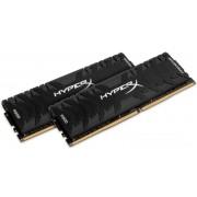 Kingston Hyper-x Predator 32Gb(16Gb x 2) DDR4-2400 (pc4-19200) CL12 1.35v Desktop Memory Module