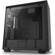 Кутия NZXT H700 Matte Mid-Tower, Black