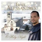 Universal Music Frate Alessandro - O Holy Night - CD