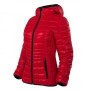 Дамско яке Everest червено