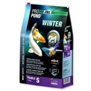 JBL ProPond Winter S, 1,8kg, 4134100, Hrana pesti iaz iarna