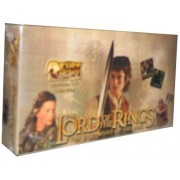 Lord of The Rings Action Flipz - Fellowship of The Ring Hobby Box - 24P