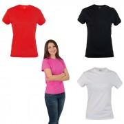 Camisetas de deporte mujer Tecnic Plus