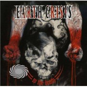 Video Delta Earth Crisis - To The Death - CD