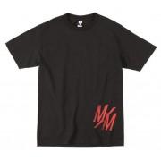 utcai póló férfi - Seth 3 - METAL MULISHA - Blr