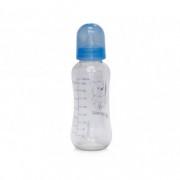 LORELLI BERTONI flašica 240ml staklena- PLAVA 10200620000