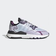 Adidas Кроссовки Nite Jogger adidas Originals Розовый 38.5