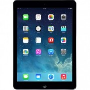 iPad Air Wi-Fi + Cellular 16GB Space Gray