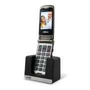 """MaxCom MM822 2.2"""" 100g Bianco Caratteristica del telefono"""