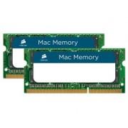 Corsair Apple Mac 8 GB - SODIMM - 1066