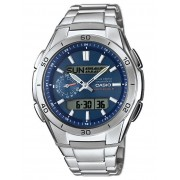 Ceas barbatesc Casio WVA-M650D-2AER Wave Ceptor 44mm 10ATM