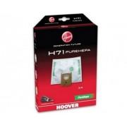 Hoover x4 Sac aspirateur HOOVER FREESPACE EVO - TFV2015