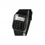 Reloj Casio CA-53W-1Z-Negro