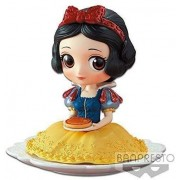 Banpresto Q posket SUGIRLY Disney Blancanieves Snow White
