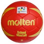 molten Handball H3X-SM - rot/gelb | 1