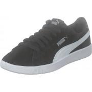 Puma Puma Vikky V2 Puma Black-puma White, Skor, Sneakers och Träningsskor, Låga sneakers, Svart, Dam, 38
