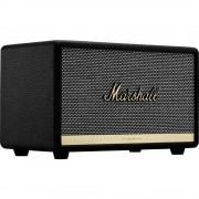 Marshall Acton II - безжичен аудиофилски спийкър за мобилни устройства с Bluetooth и 3.5 mm изход (черен)