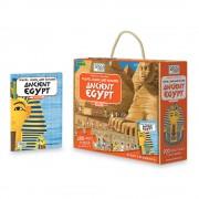 CUNOASTE SI EXPLOREAZA - EGIPTUL ANTIC (978-88-6860-126-3)