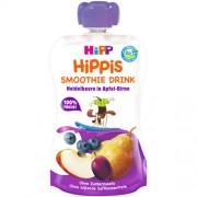 HIPP SMOOTHIE MIX ÁFOLYA-KÖRTE-ALMA 120