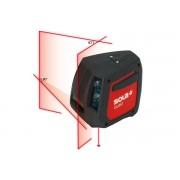 Nivela laser cu auto-nivelare Sola Qubo PROFESSIONAL