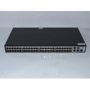 Switch 48 porturi 10/100 Mbps 3COM Baseline 2250-SFP Plus 3CBLSF50H