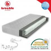 Breckle Sinfonia 300 TFK H2 Taschenfederkernmatratze