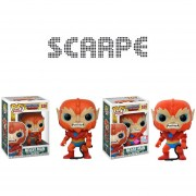 Funko 2 Pop Beastman Y Flocked Nycc Masters Of The Universe MOTU